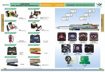 4197948 Tank Reserve ,Water Fits Hitachi Ex60G Ex60-1 Ex120-2 Zax200,Jd270 Jd230 9