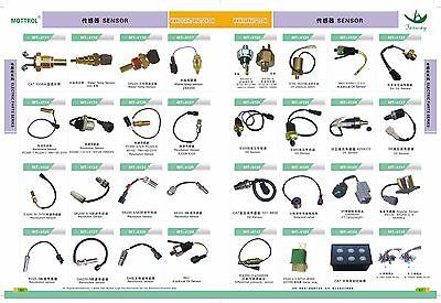708-2H-25240 708-23-18272 Solenoid Valve FIT KOMATSU  PC200-3 PC200-6-95 PC120-5 9