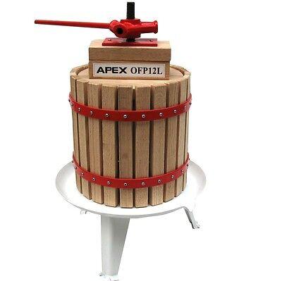 Obstpresse Maischepresse Weinpresse Apfelpresse Saftpresse Obstmühle Presstuch 3