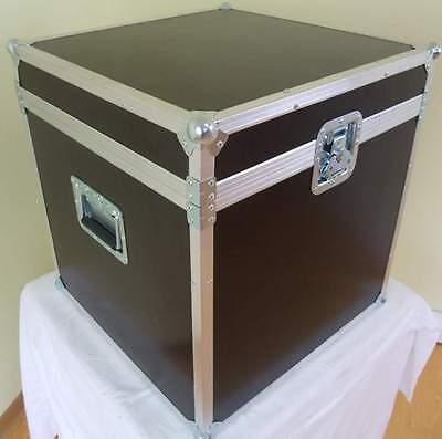 Scheinwerfer-Transport-Koffer-Case für 4x LED Par 64 lang 4er-Case von ROADINGER 2