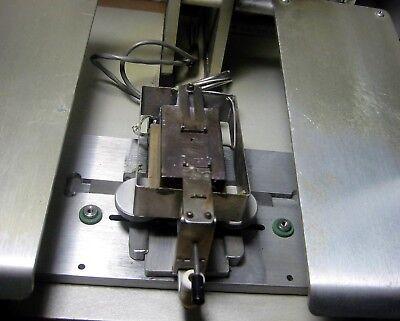 D P Veen Die Bonder Model 1200 5
