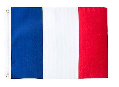 Drapeau France 150x90cm - Drapeau français 90 x 150 cm Polyester Léger Neuf fr 3