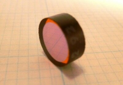 Edmund Optics Interference Filter, 632 nm
