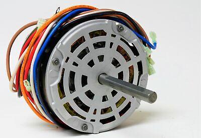 Blower Motor 1/2 HP 115V 4 Speed for Heil Tempstar Emerson 1013341 K55HXJEW-9056 2