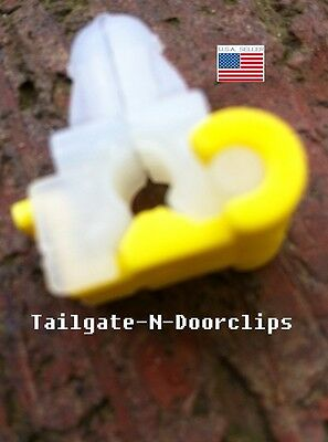 Ford Explorer /& More Tailgate//Door Clips F150 F250 F350 F450 F550 97-07 TG20