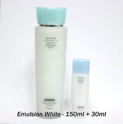 Kết quả hình ảnh cho 3w clinic excellent cream white