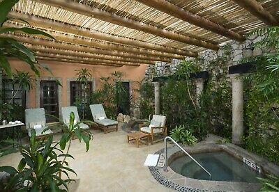 Hacienda Del Mar Timeshare Mexico Cabo RCI GOLD CROWN 4