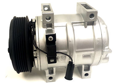 """A//C Compressor Kit Fits Volvo S80 99-00 V70 01-02 /""""With Rear Heat Switch/"""" 67648"""