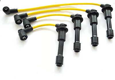 SONDERPREIS 8mm Hochleistungs-Silikonzündkabelsatz NEUTEIL- MX5 NB und NA