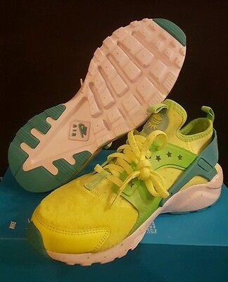 4ca7197d0c2f1 ... Nike Air Huarache Run Ultra DB Doernbecher 898635-700 Size 5Y RARE!