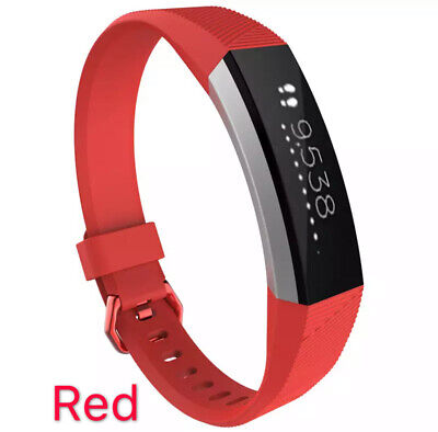 Replacement Silicone Band Fitbit Ace Strap Bracelet Wristband for Large Small 7
