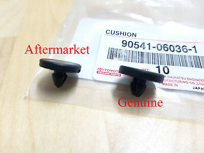 CUSHION BRAKE OR Clutch Pedal Stop Pad STOP LAMP SWITCH for Toyota Lexus  GENUINE