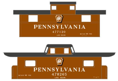 K4 HO Decals Pennsylvania Penn Salt Sulphuric Acid Tank Car White