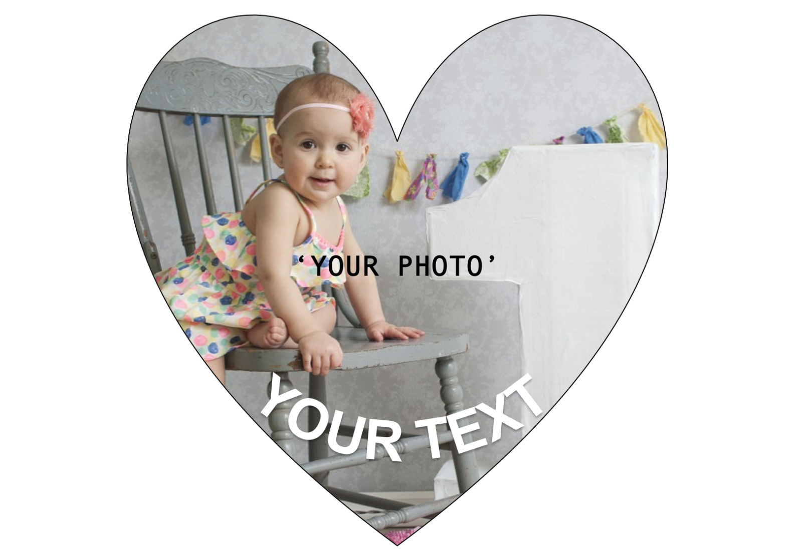 YOUR OWN EDIBLE PHOTO cake topper, personalised image, Quality ICING OR WAFER 7