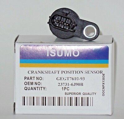 CMP Infiniti /& Nissan Fits GEGT7610-93 Right Possion Camshaft Sensor