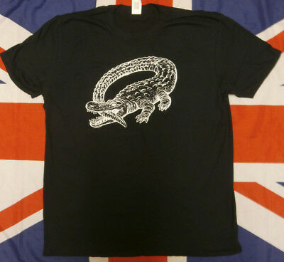 Catfish and the Bottlemen Alligator The Ride Album Cover Unisex T-Shirt Offic...