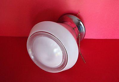 Antique Art Deco Ceiling Light Lamp Fixtures 4