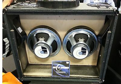 (4) TILT-A-SPEAKER - angle speakers in guitar cabinet combo-12 inch, 4x12  Cab