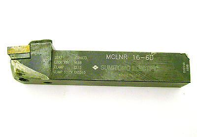 "1*MCLNR 3//4/"" K12 CNC lathe External Turning Tool Holder For CNMG12040**Inserts"