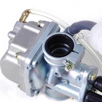 Vergaser Typ Original für Yamaha PW80 PW 80 AIR 2T Manueller Choke