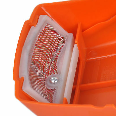 Luftfilterdeckel für Stihl 038 038AV Magnum MS381 Kettensäge Luftfilter Deckel