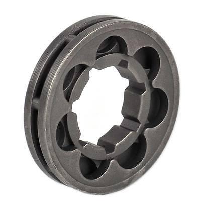 6.9cm 7-Zähne Kupplungstrommel Ringkettenrad für Stihl 017 018 MS180 MS250 MS251
