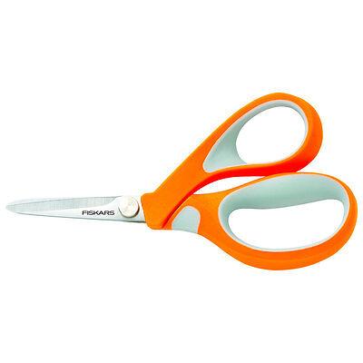 FISKARS Scissors Classic PREMIUM Quality Fabric Tailors Shears General Purpose