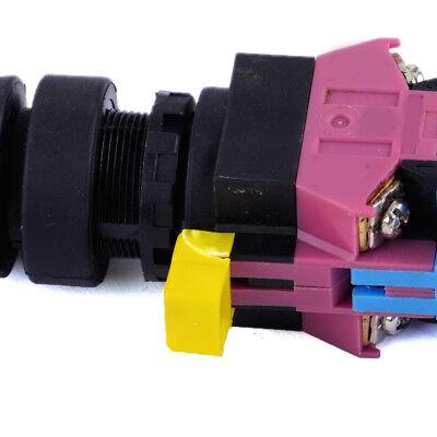 Koordinaten-Taster Koordinatenschalter X//Y-Achse 4 Richtungen Joystick new