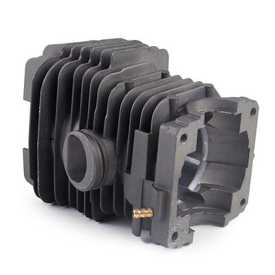 Kolbensatz Kolben für Stihl MS290 MS310 MS390 039 029 11270201217 Zylinder