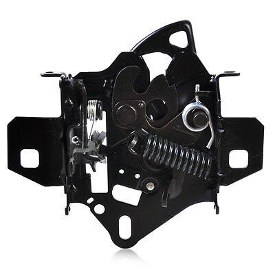 Engine Bonnet Hood Lower Pull Lock Latch 3B0823509M For VW Passat B5 1997-2000
