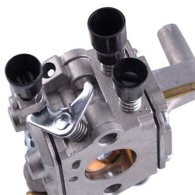 41341200603 Carb Carburateur Pour Tondeuse Stihl FS120 FS200 FS250 FS300 FS350 3