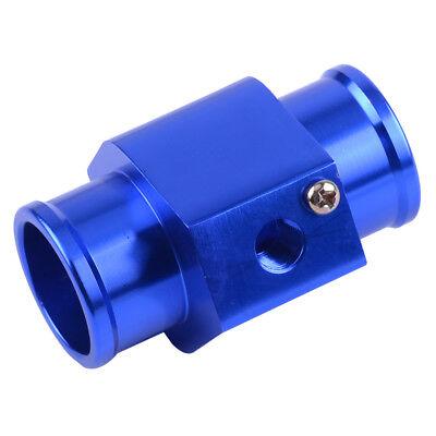 Motorrad Wassertemperatur Temperatur Joint Pipe Schlauch Sensor Gauge Adapter Temperatursensor Adapter 18mm