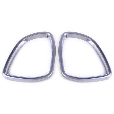 Pour Vauxhall Astra G F H Aile Miroir Porte Panneau Garniture Clips X10