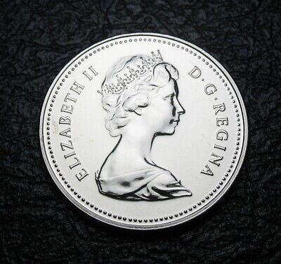 SPECIMEN 1996-5-cents Uncirculated RCM