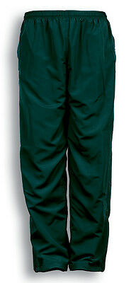 Kids Boys Girls Tracksuit Pants Trousers With Poly Cotton Lining