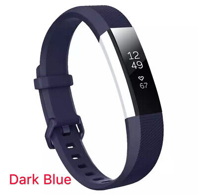 Replacement Silicone Band Fitbit Ace Strap Bracelet Wristband for Large Small 9