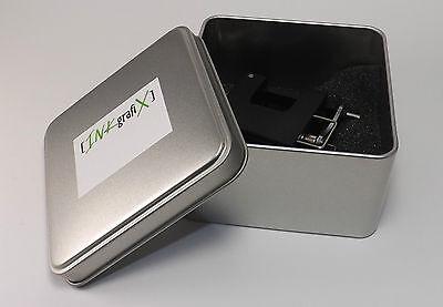 """TATTOO - """"LUXUS""""-KOMPLETTSET INKgrafiX® Tattoomaschine SET PROFI - ROTARY IG-01"""