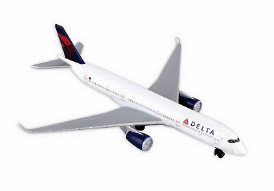 DARON REALTOY RT4994 Delta Air Lines Boeing 767 1//375 New Livery Diecast New