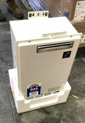 Takagi 20L Continuous Flow LPG Gas Hot Water Heater, Replace Rinnai Rheem DUX 3