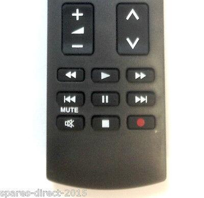 Replacement PANASONIC N2QAYB000830 TV Remote TX-L32EN63 TX-L42E6EK TX-50AS500Y 3