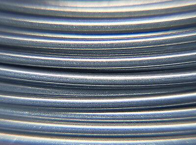 Saiten Draht, Stahldraht, für Musikinstrumente, auf Rolle 125g, Röslau, Germany