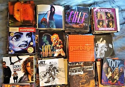 +Lot of 6 CD's from 100's list=Get 6 CD's for $20-FREE SHIPPING-Incl store items 3