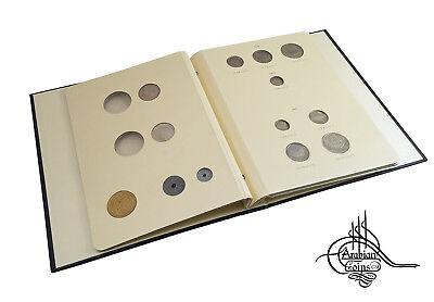 Tunisia 1943-1957 Coin Album 1944 1945 1946 1950 1954 1957 1921 1924 1926 1933 2