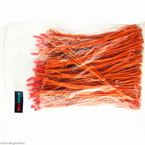 11.81in 100pcs/lot Wire For Fireworks firing system 3