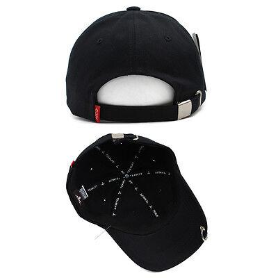 49b3337516b ... Unisex Mens Womens Teamlife 1 Ring Casual Baseball Cap Adjustable  Trucker Hats 6