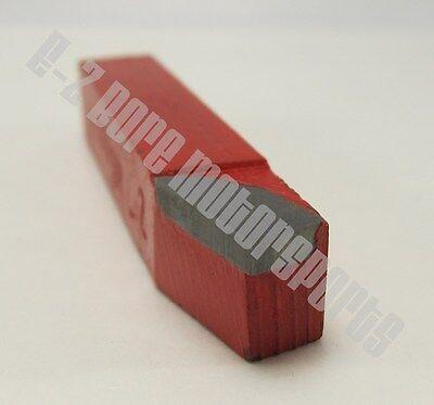"11//64/"" Diameter 9//16/"" LOC 2 Flute Single End AlTiN Carbide End Mill USA #57865"