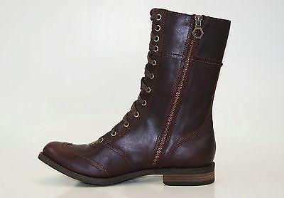 TIMBERLAND SAVIN HILL Mid Zip Boots Stiefeletten Damen