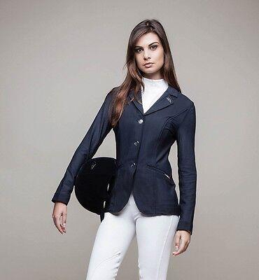 Horseware AA Ladies MotionLite Motion Lite Mesh Competition Show Jacket XXS-XXL 2