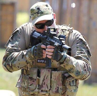 7-8mm Gel Balls Gun Ammo GREEN HORNETS Premium Elite-Hardened Pro Range. 10,000 10