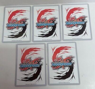"""Future Card BUDDYFIGHT BAL DRAGON BAL BLASTER granbolt /""""X2-BT01//0070EN secret"""